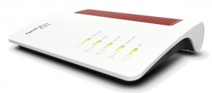 FRITZ!Box 6660 Cable DOCSIS 3.1